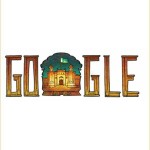 Google Doodle 2015